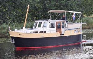 Spitsgat Kotter 1200, Motor Yacht Spitsgat Kotter 1200 for sale at Jachtbemiddeling Heeresloot B.V.