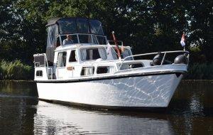 Fidego GSAK, Motoryacht Fidego GSAK zum Verkauf bei Jachtbemiddeling Heeresloot B.V.