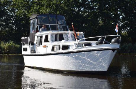 Fidego GSAK, Motorjacht Fidego GSAK te koop bij Jachtbemiddeling Heeresloot B.V.