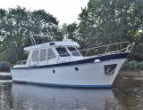 Made Kruiser OK, Motor Yacht Made Kruiser OK for sale by Jachtbemiddeling Heeresloot B.V.