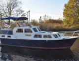 Gruno Kruiser, Motor Yacht Gruno Kruiser til salg af  Jachtbemiddeling Heeresloot B.V.