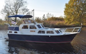 Gruno Kruiser, Motor Yacht Gruno Kruiser for sale at Jachtbemiddeling Heeresloot B.V.