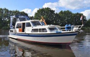 Aquanaut 950 GS/AK, Motoryacht Aquanaut 950 GS/AK zum Verkauf bei Jachtbemiddeling Heeresloot B.V.