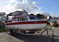 Relcraft 600 De Luxe, Speed- en sportboten  for sale by Jachtbemiddeling Heeresloot B.V.