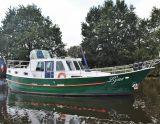 Spitsgat Kotter, Motoryacht Spitsgat Kotter in vendita da Jachtbemiddeling Heeresloot B.V.