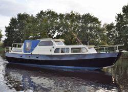 Caranan 1100 Ak, Motor Yacht  for sale by Jachtbemiddeling Heeresloot B.V.