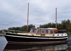 Molenmaker & Mantel KOTTER, Motorjacht  for sale by Jachtbemiddeling Heeresloot B.V.