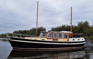 Molenmaker & Mantel KOTTER, Motor Yacht Molenmaker & Mantel KOTTER for sale at Jachtbemiddeling Heeresloot B.V.