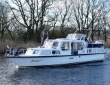 Helena Kruiser, Motor Yacht Helena Kruiser for sale by Jachtbemiddeling Heeresloot B.V.