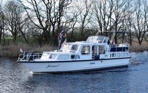 Helena Kruiser, Motor Yacht Helena Kruiser for sale at Jachtbemiddeling Heeresloot B.V.