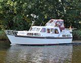 Aquanaut 1030 GSAK, Motor Yacht Aquanaut 1030 GSAK for sale by Jachtbemiddeling Heeresloot B.V.