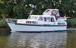Aquanaut 1030 GSAK, Motorjacht Aquanaut 1030 GSAK te koop bij Jachtbemiddeling Heeresloot B.V.