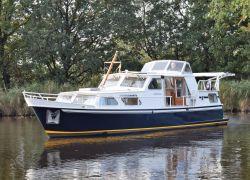 Kok Kruiser GSAK, Motor Yacht  for sale by Jachtbemiddeling Heeresloot B.V.