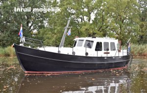 Danisch Rose 31, Motoryacht Danisch Rose 31 zum Verkauf bei Jachtbemiddeling Heeresloot B.V.