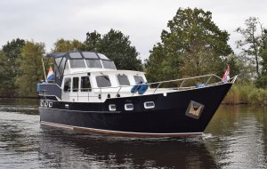 Valk 1150 GSAK, Motor Yacht Valk 1150 GSAK for sale at Jachtbemiddeling Heeresloot B.V.
