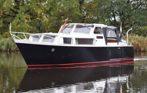 Kempala  Kruiser OKAK, Motor Yacht Kempala  Kruiser OKAK for sale at Jachtbemiddeling Heeresloot B.V.