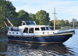 Duet Vlet 1100, Motorjacht  for sale by Jachtbemiddeling Heeresloot B.V.