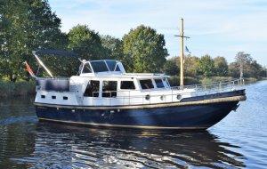 Duet Vlet 1100, Motoryacht Duet Vlet 1100 zum Verkauf bei Jachtbemiddeling Heeresloot B.V.