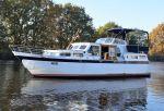 Proficiat 1045 GSAK, Motorjacht Proficiat 1045 GSAK for sale by Jachtbemiddeling Heeresloot B.V.