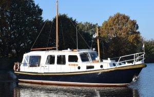 Valkvlet 1060 OK, Motor Yacht Valkvlet 1060 OK for sale at Jachtbemiddeling Heeresloot B.V.