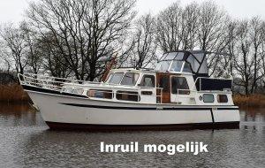 Pedro 1000 AK, Motor Yacht Pedro 1000 AK for sale at Jachtbemiddeling Heeresloot B.V.