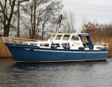 Lauwersmeer OKAK, Motorjacht Lauwersmeer OKAK hirdető:  Jachtbemiddeling Heeresloot B.V.