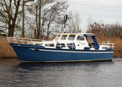 Lauwersmeer OKAK, Motorjacht  for sale by Jachtbemiddeling Heeresloot B.V.