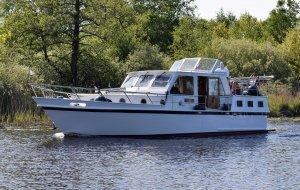 Poelkruiser 1200 GS/AK, Motorjacht Poelkruiser 1200 GS/AK te koop bij Jachtbemiddeling Heeresloot B.V.