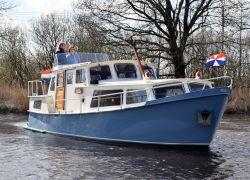Debo Kruiser, Motorjacht  for sale by Jachtbemiddeling Heeresloot B.V.