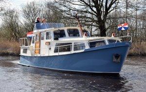 Debo Kruiser, Motoryacht Debo Kruiser zum Verkauf bei Jachtbemiddeling Heeresloot B.V.