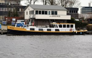 Steilsteven 22.00, Sailing houseboat Steilsteven 22.00 for sale at Jachtbemiddeling Heeresloot B.V.