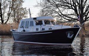 King Craft Kotter, Motoryacht King Craft Kotter zum Verkauf bei Jachtbemiddeling Heeresloot B.V.