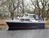 Tjeukemeer OKAK, Моторная яхта Tjeukemeer OKAK для продажи Jachtbemiddeling Heeresloot B.V.