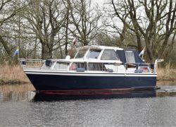 Tjeukemeer OKAK, Motorjacht  for sale by Jachtbemiddeling Heeresloot B.V.