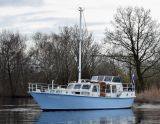Kokernoot Kotter 1250, Моторная яхта Kokernoot Kotter 1250 для продажи Jachtbemiddeling Heeresloot B.V.