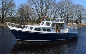 IJssel Kruiser, Motoryacht IJssel Kruiser zum Verkauf bei Jachtbemiddeling Heeresloot B.V.
