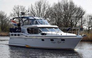 Reline 41 SLX, Motoryacht Reline 41 SLX zum Verkauf bei Jachtbemiddeling Heeresloot B.V.