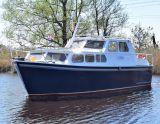 Excellent 900 Patrouille, Моторная яхта Excellent 900 Patrouille для продажи Jachtbemiddeling Heeresloot B.V.