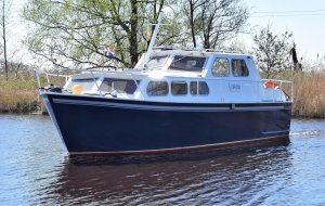 Excellent 900 Patrouille, Motor Yacht Excellent 900 Patrouille for sale at Jachtbemiddeling Heeresloot B.V.