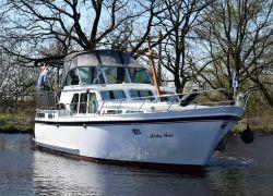 Valk Kruiser 1200 GSAK, Motor Yacht  for sale by Jachtbemiddeling Heeresloot B.V.
