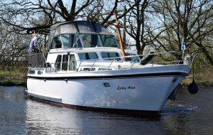 Valk Kruiser 1200 GSAK, Motor Yacht Valk Kruiser 1200 GSAK for sale at Jachtbemiddeling Heeresloot B.V.