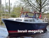 Porsius Kotter OKAK, Motor Yacht Porsius Kotter OKAK til salg af  Jachtbemiddeling Heeresloot B.V.
