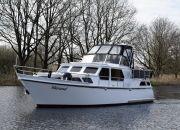 Valkkruiser 1200 GS/AK, Motorjacht Valkkruiser 1200 GS/AK te koop bij Jachtbemiddeling Heeresloot B.V.