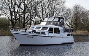 Valkkruiser 1200 GS/AK, Motor Yacht Valkkruiser 1200 GS/AK for sale at Jachtbemiddeling Heeresloot B.V.