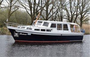 Pikmeer 1150 OK, Motor Yacht Pikmeer 1150 OK for sale at Jachtbemiddeling Heeresloot B.V.