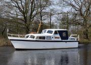 Ten Broekke OKAK, Motorjacht Ten Broekke OKAK te koop bij Jachtbemiddeling Heeresloot B.V.