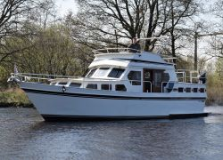 Gruno 1200 Fly, Motor Yacht  for sale by Jachtbemiddeling Heeresloot B.V.
