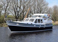 Volker Trawler 1200, Motor Yacht  for sale by Jachtbemiddeling Heeresloot B.V.