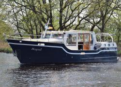 Waddenkruiser 11.00 GSAK, Motor Yacht  for sale by Jachtbemiddeling Heeresloot B.V.