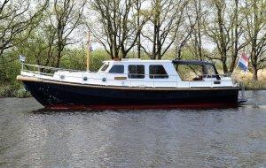 Brandsma Vlet OKAK, Motor Yacht Brandsma Vlet OKAK for sale at Jachtbemiddeling Heeresloot B.V.